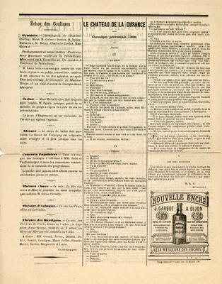 Marius marseille images universelles et singuli res - Le journal de marseille ...